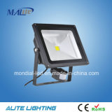 2015 lumière d'inondation favorable des prix 10With20With30With50W LED