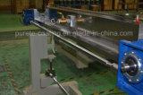 Effetto del MDF di lucentezza del dispositivo a induzione UV della macchina della Cina Ppainting alto con la macchina UV del dispositivo a induzione della tenda