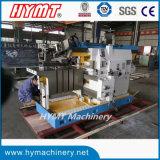 Tipo hidráulico corte de acero de BY60100C que forma la máquina