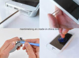 Сотовые телефоны раскрывая Pry 9 в 1 инструментальном ящике ремонта