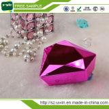 Forma del Diamante banco externo de la energía de batería 4000mAh