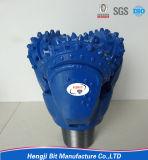 Резиновый тип Tri-Cone бит двигателя подшипника запечатывания