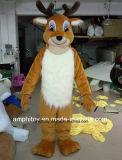 Costume animale dei cervi degli alci per personalizzato