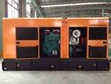 250kVA無声ディーゼル発電機または電気StamfordのGensetまたは有名なエンジンまたは交流発電機