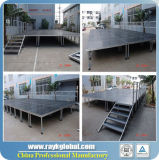 Rk Qualitäts-Stadiums-Rang in Oberseite drei in China mit Fabrik-Preis