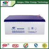 Bateria Lcpa12-200 acidificada ao chumbo