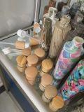مستحضر تجميل محبوب زجاجة بلاستيكيّة من [يوو], الصين (أسلوب خشبيّة)