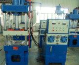 Dobladora de la prensa hidráulica de la máquina de la prensa hidráulica de la Cuatro-Columna Yd32