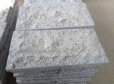 경쟁가격 밝은 회색 색깔 화강암 623 의 화강암 마루 도와