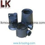 Modanatura di plastica di alta precisione per il tubo di acqua