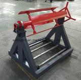 Preiswerter 3 Tonnen-Stahlring-einfaches Metall Decoiler