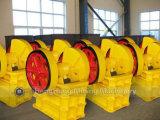 Дробилка челюсти используемая для производственной установки песка (PE900*1200)