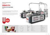 Speed rápido Paper Cup Machine para la India Market