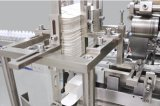 De kosmetische Verpakkende Machine van de Doos van het Karton van de Zalf van de Room Automatische