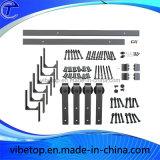 De de vlakke Schuifdeuren van het Spoor & Uitrustingen van de Hardware van de Staldeur