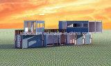 Camera mobile/villa prefabbricate di alta qualità di basso costo/prefabbricate per la vendita calda