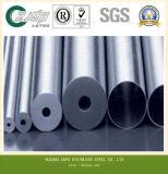 ASTM AISI pipe sans joint d'acier inoxydable de 300 séries