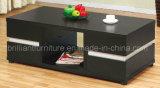 Журнальный стол меламина высокого качества для домашней мебели (DMEA020)