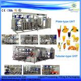Pasteurizador automático de /Beverage /Milk do suco