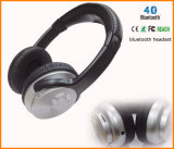 Cuffia senza fili stereo di Bluetooth con la micro scheda di deviazione standard (RBT-603H)
