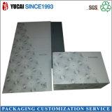 2017 rectángulos de empaquetado plegables nuevamente producidos del rectángulo de papel