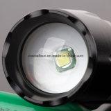 Teleskopisches Focusing Lamp mit Cer, RoHS, MSDS, ISO, SGS