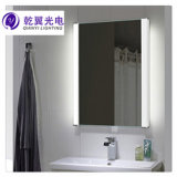 Alzare-in su lo specchio Cabinet&#160 della stanza da bagno illuminato portello;