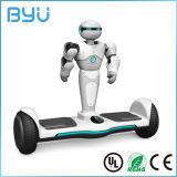 인공 지능 로봇 2 바퀴 Hoverboard 각자 균형 스쿠터