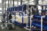 기계 가격을 만드는 산업 얼음 구획 15 톤