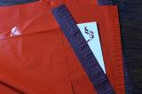 Мешок водоустойчивого поли свободно конструктора цветастый для документа