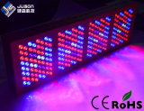 좋은 효력 가득 차있는 스펙트럼 LED Hydroponic Aquaponic 플랜트는 빛을 증가한다