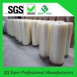 SGS et ISO approuvé Corlored BOPP adhésif bande d'emballage