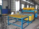 Saldatrice automatica della rete metallica della costruzione dell'acciaio inossidabile