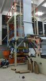 Machine de soufflement de film de coextrusion de serre chaude