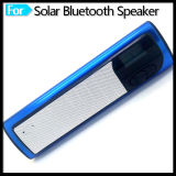 Mini Portable Sport Wireless Speaker con Solar Power Multi-Function Available