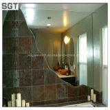 Miroir libre /Mirrors d'en cuivre argenté de miroir pour la salle de bains