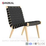 Cadeira da sala de estar de Jens Risom do Knoll da réplica (OZ-RW-1005)