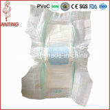 Верхнее Grade Free Sample Nice Magic Clothlike Film Baby Diapers Factory в Китае