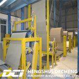techo del yeso 5ml/Y/cadena de producción de la tarjeta de la pared/equipo/planta