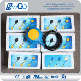 Бросать-в типе вертикальном переключателе уровня воды для цистерны с водой с кабелем PVC/Rubber