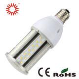 Iluminación de alta calidad al aire libre E27 del maíz del LED