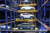 Sistema móvil del estacionamiento del plano Ppy-Z2