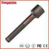 USB Input New Flashlight in China LED Flashlight