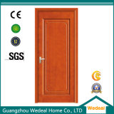 PVC에 의하여 박판으로 만들어지는 문 공장 공급 (WDP5050)