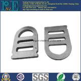 精密CNCの製粉のシート・メタルの部品