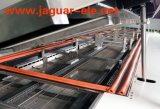 Fours automatiques de ré-écoulement d'air chaud pour la chaîne de montage de DEL (F8)