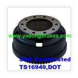 Yadong Brake Drum Factory Number Webb 65170b