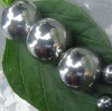 SUS420J2 304 316 440c 0.4mm-38.1mm Stainless Steel Ball/Steel Ball/Stainless Steel Sphere (XINXIN001)