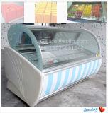 Tecumseh hohe Leistungsfähigkeits-Kompressor-Eiscreme-Bildschirmanzeige
