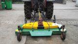 Cortacéspedes vendedor caliente del acabamiento 3-Point-Linkage para el alimentador de granja 18-35HP